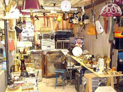 Antiguedades jonathan locales y tiendas persa for Muebles usados santiago