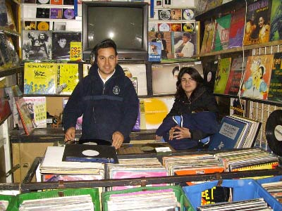 Local Charly Dj Store del Persa Biobio