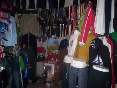 c26f90bb6 Vestuario - Locales y Tiendas - Persa-biobio.com